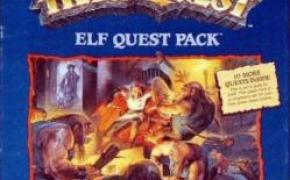 HeroQuest: Elf Quest Pack
