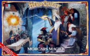 HeroQuest: Wizards of Morcar