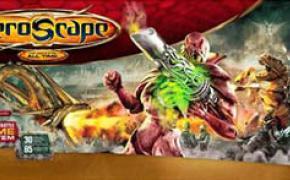 HeroScape: Elite Onyx Vipers