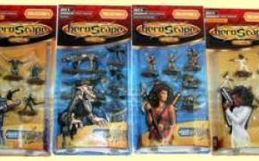 HeroScape Expansion Set: Thora's Vengeance