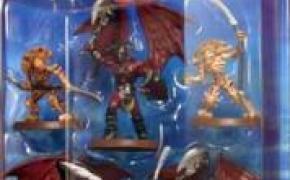 HeroScape Expansion Set: Utgar's Rage