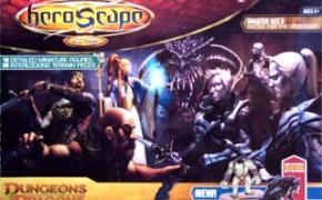 Heroscape Master Set: Battle for Underdark