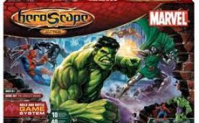HeroScape Master Set: The Conflict Begins