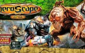 HeroScape Master Set: Swarm of the Marro
