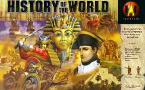 History of the World (2nd ed.)