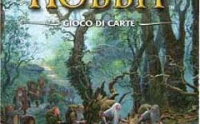 Lo Hobbit Gioco di Carte