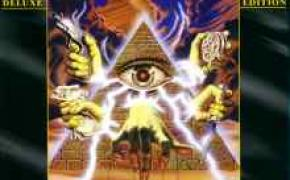 Illuminati: Deluxe Edition
