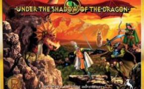 Im Schatten des Drachen