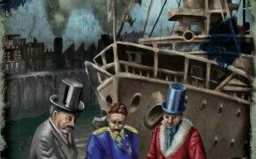 Copertina di Imperial, gioco di Mac Gerdts