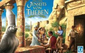 Jenseits von Theben