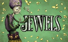 Jewels: recensione