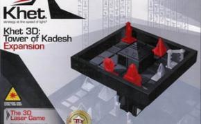 Khet 3D: Tower of Kadesh