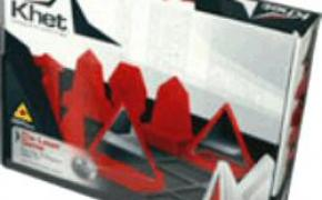Khet: The Laser Game