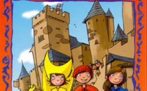 The Kids of Carcassonne