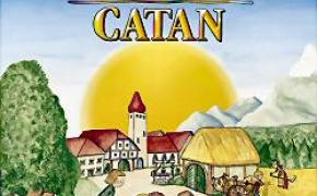 Kids from Catan