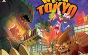 King of Tokyo: La Furia dei Mostri