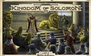 Kingdom of Solomon