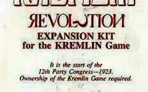 Kremlin Revolution