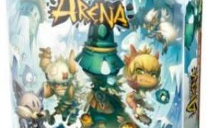 Krosmaster: Arena - Frigost