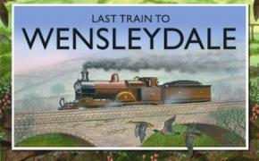 Last Train to Wensleydale