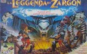 La Leggenda di Zargon