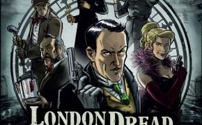 London Dread copertina