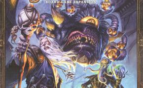 Scoundrels of Skullport, l'espansione di Lords of Waterdeep