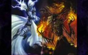 Maelstrom: a Vortex game