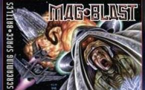 Mag-Blast