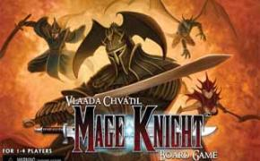 Mage Knight Board Game: recensione di Agzaroth