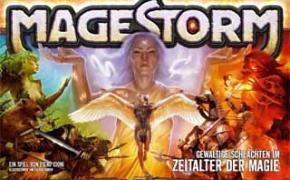 MageStorm: battaglie campali fantasy