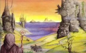 Magier von Pangea, Die