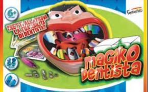 Magiko Dentista
