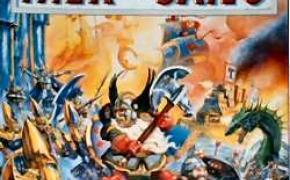 Man O' War: Sea of Blood