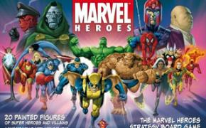 Marvel Heroes, entriamo nell'universo Marvel