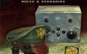 Memoir '44: Campaign Book Volume 1