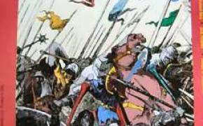 Men of Iron Volume I: The Rebirth of Infantry