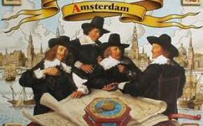 Merchants of Amsterdam, The