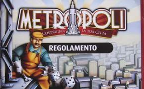 Metropoli: costruisci la tua città