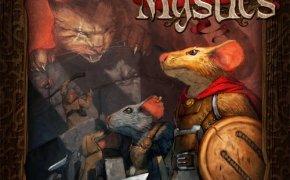Mice and Mystics: edizione italiana