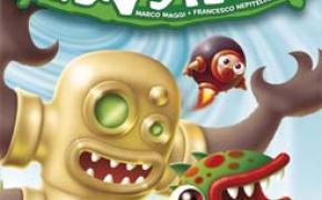 Micro Monsters