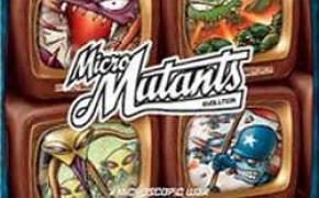 Micro Mutants: Evolution