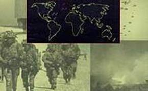 Millennium Wars: Air War
