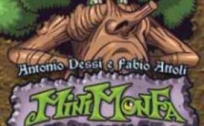 MiniMonfa: FairyMonfa