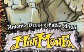 MiniMonfa: Mondo Sotterraneo