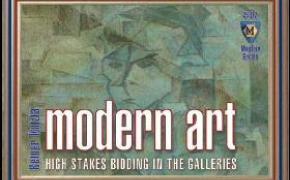 Modern Art, il miglior gioco d'aste