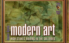 Modern Art, il gioco simbolo delle aste