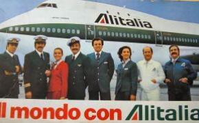 Il Mondo con Alitalia
