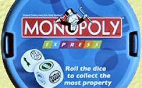 Monopoli Express