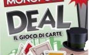 Monopoly Deal - Il Gioco di Carte